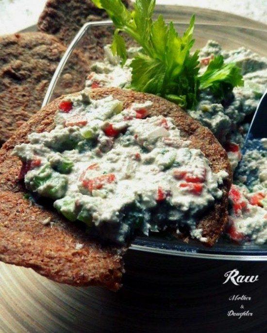 raw treska