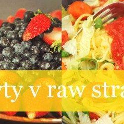 Raw strava: 4 mýty. Je varené jedlo jedom bez živín?