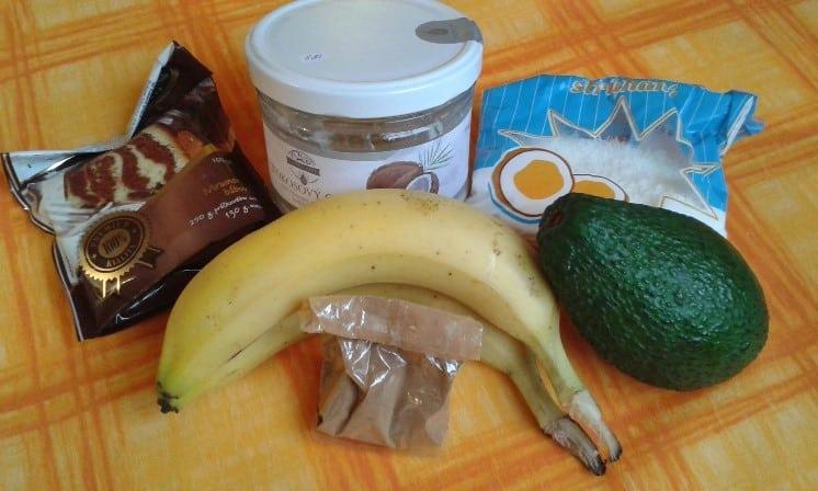 jesť zdravšie