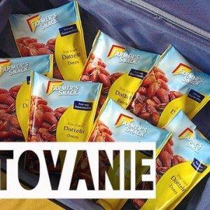 vegan cestovanie