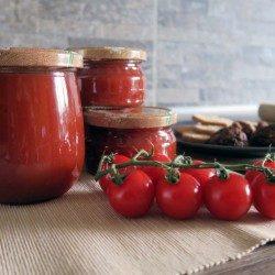 Recept na rajčinový džem